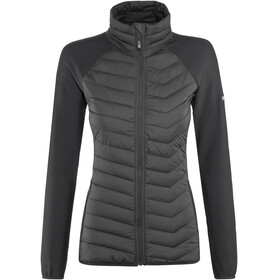 Columbia Powder Lite Jas Dames zwart
